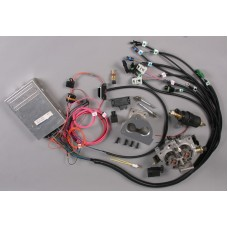 2F Fuel Injection System