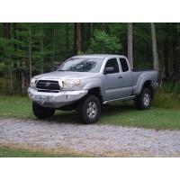Toyota 2006-2011 Tacoma Front Bumper