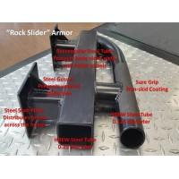 IPOR Custom Rock Sliders