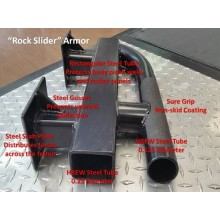 Rock Sliders