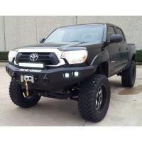 Toyota 2012-2013 Tacoma Front Bumper