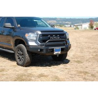 Toyota Tundra (2014-Current) MetalTech Front Bumper
