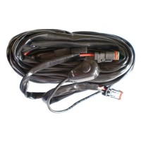 Engo LED Work Light Wiring Harness