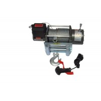 Engo E16000 Self Recovery Winch, 16000 lb.