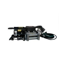 Engo PW10000 Self Recovery Winch w/Pressure Washer, 10000 lb.