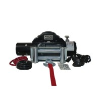 Engo SR9 Self Recovery Winch, 9000 lb.