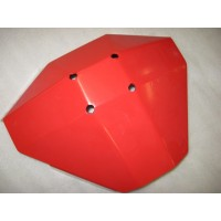 Toyota FJ Cruiser BudBuilt Differential Skid Plate