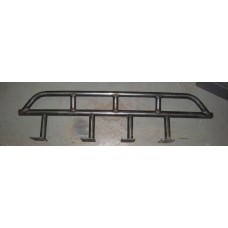 Toyota FJ Cruiser BudBuilt Straight Sliders