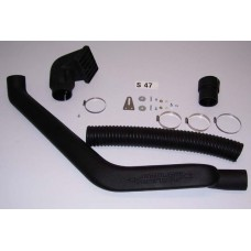 Toyota 80 Series Land Cruiser Airflow Snorkel