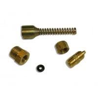 ARB O-Ring Bulkhead Fitting Kit
