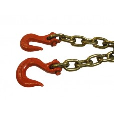 12' Choker Chain