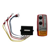 Engo Wireless Winch Controller