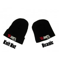 Iron Pig Off Road Knit Hats and Beanies