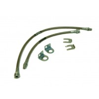 IPOR FJ60/62 Extended Brake Line Kit