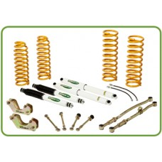 "Toyota UZJ100 Land Cruiser 1"" IRONMAN Suspension Kit"