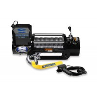 Superwinch LP8500 Self Recovery Winch