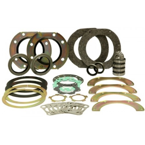 Knuckle Rebuild Kit