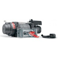 Warn M15000 Self Recovery Winch